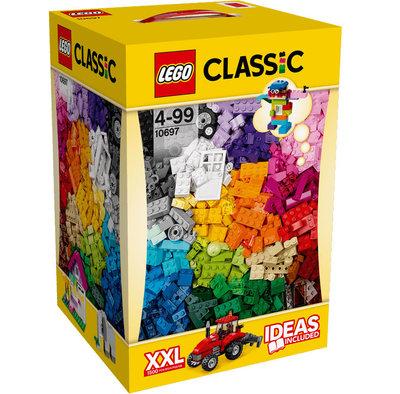 LEGO Classic 10697 Grote Creatieve Doos XXL