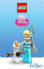 LEGO & Disney Princess