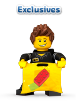 LEGO Exclusives