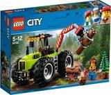LEGO City 60181 Bostractor verpakking