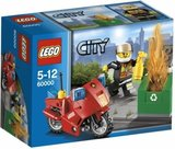 LEGO City 60000 Brandweermotor
