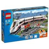 MyKidsToys | LEGO 60051 Hogesnelheidstrein