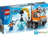 LEGO City 60033 Arctic IJscrawler
