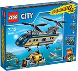 LEGO City 66522 Diepzee Explorers Super Pack